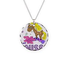 I Dream Of Ponies Anissa Necklace
