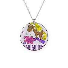 I Dream Of Ponies Annika Necklace