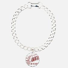 Nice List Annika Christmas Bracelet