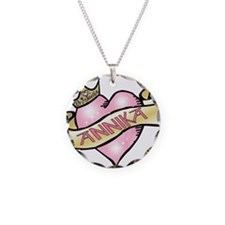 Sweetheart Annika Necklace