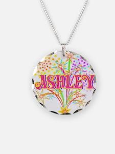 Sparkle Celebration Ashley Necklace