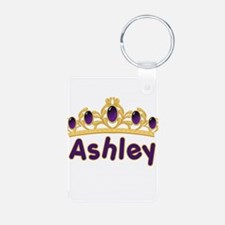 Princess Tiara Ashley Persona Keychains