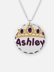 Princess Tiara Ashley Persona Necklace
