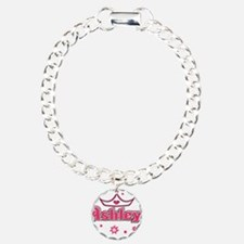 Ashley Princess Crown Star Bracelet