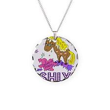 I Dream Of Ponies Ashlyn Necklace