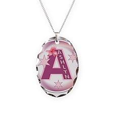 Ashlyn 2.5 inch Magnet Collec Necklace