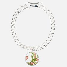 Rainbows & Stars Ava Personal Bracelet