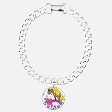 I Dream Of Ponies Ava Bracelet