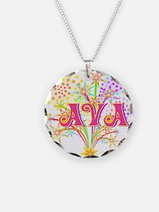 Sparkle Celebration Ava Necklace