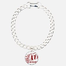 Nice List Ava Christmas Bracelet