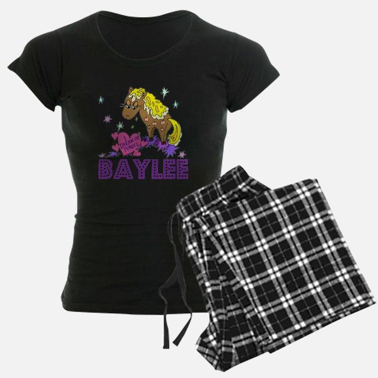 I Dream of Ponies Baylee Pajamas