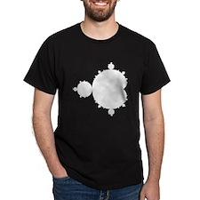 Mandelbrot Set Tee Shirt