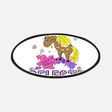 I Dream Of Ponies Celeste Patches