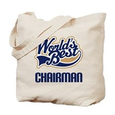 Chairman Gift Tote Bag