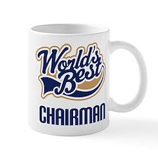 Chairman Gift Mug