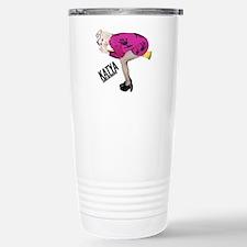 Cute Drag Travel Mug