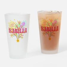 Sparkle Celebration Isabella Drinking Glass
