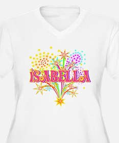 Sparkle Celebration Isabella T-Shirt