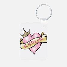 Sweetheart Katelyn Custom Pri Keychains