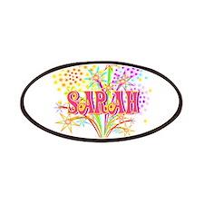 Sparkle Celebration Sarah Patches