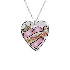 Sweetheart Shannon Custom Pri Necklace