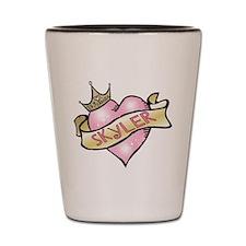 Sweetheart Skyler Custom Prin Shot Glass
