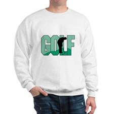 GOLF Putt Sweatshirt