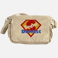 Super Dentist DDS Messenger Bag
