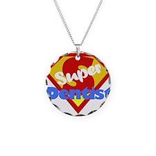Super Dentist DDS Necklace