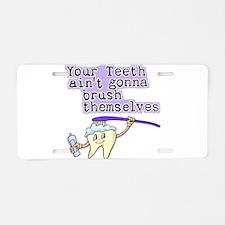 how to get dental hygienist license