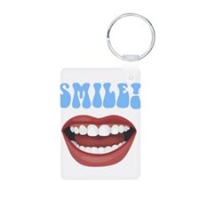 Healthy Smile Keychains