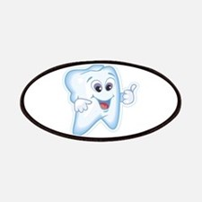 Healthy Happy Tooth Patches