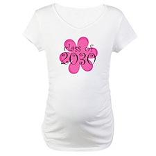 Class of 2030 Pink Daisy Shirt