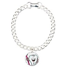 Happy Tooth & Brush Bracelet