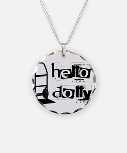 Hello Dolly Necklace