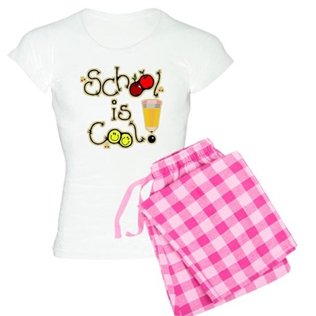 SCHOOL is COOL! Women's Light Pajamas