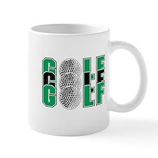 GOLF,GOLF,GOLF Mug