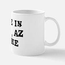 Someone in Phoenix Mug
