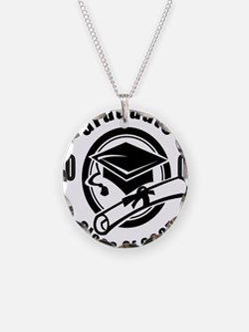 2007 Graduate ALL GRADES Necklace