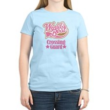 Crossing Guard Gift T-Shirt