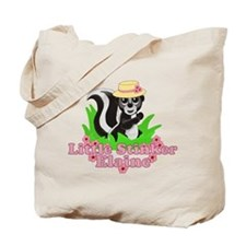 Little Stinker Elaine Tote Bag