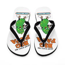 Big Papa Flip Flops