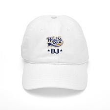 Dj Gift Baseball Cap