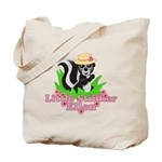 Little Stinker Ellen Tote Bag