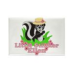 Little Stinker Ellen Rectangle Magnet (10 pack)