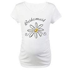 Bridesmaid Daisy Shirt