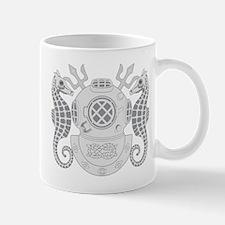 Navy Master Diver Mug