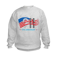 911 - 10th Anniversary Sweatshirt
