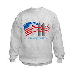 911 - 10th Anniversary Sweatshirt
