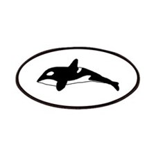 Orca Patches